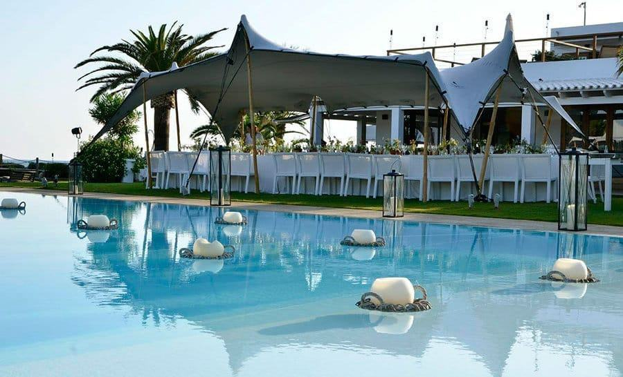 Tentagent is a Balearic Island‐based company specialized in providing 100% waterproof Bedouin Tents for any type of event or function.